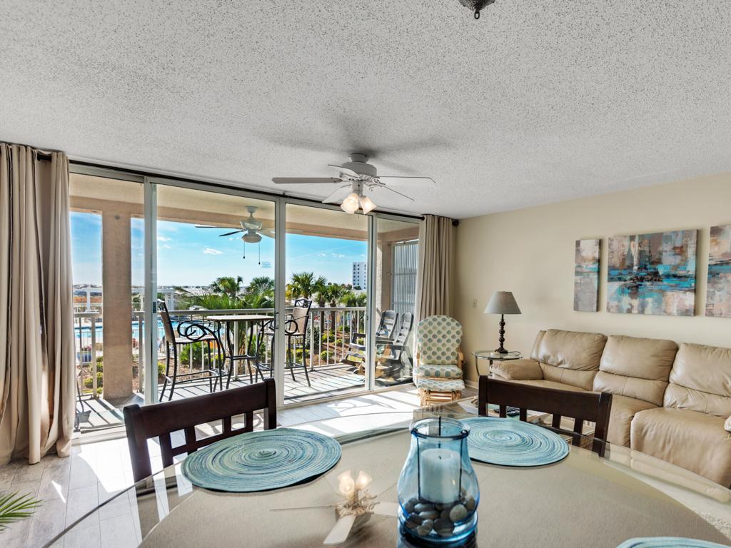 Magnolia House @ Destin Pointe 108 Condo rental in Magnolia House Condos in Destin Florida - #11