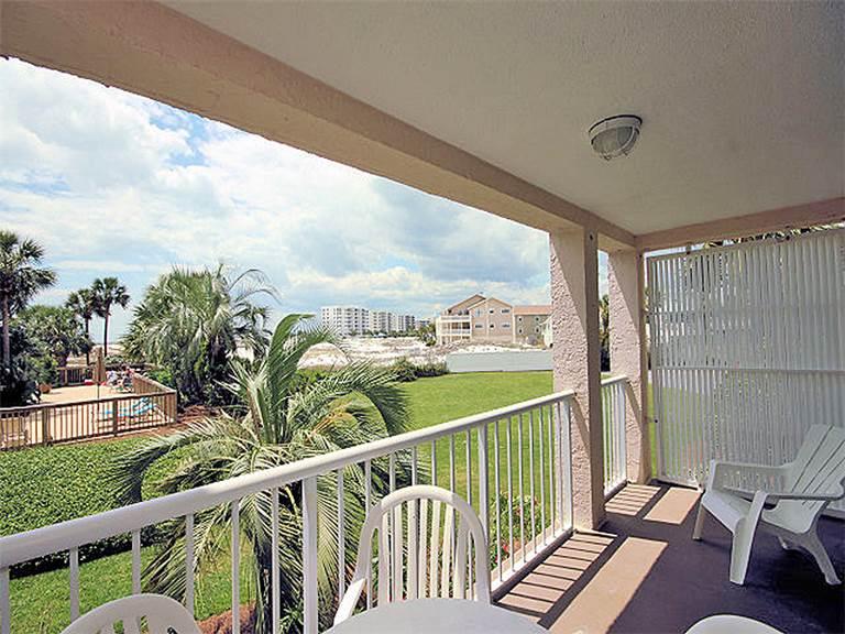Magnolia House @ Destin Pointe 109 Condo rental in Magnolia House Condos in Destin Florida - #12