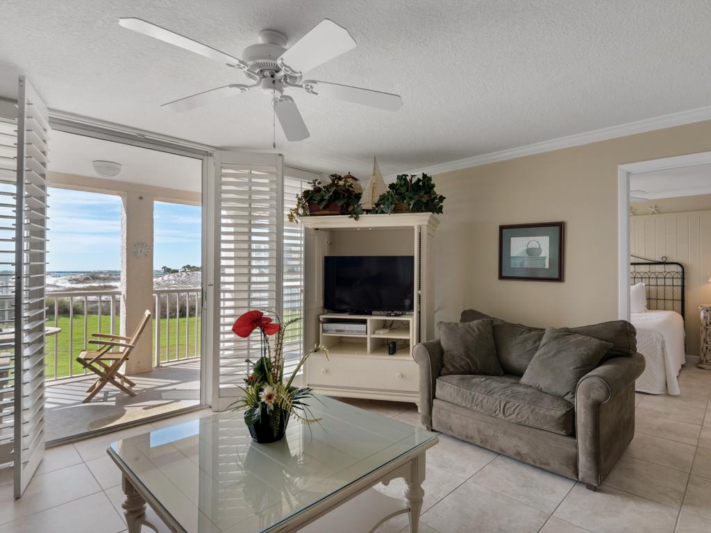 Magnolia House @ Destin Pointe 111 Condo rental in Magnolia House Condos in Destin Florida - #2