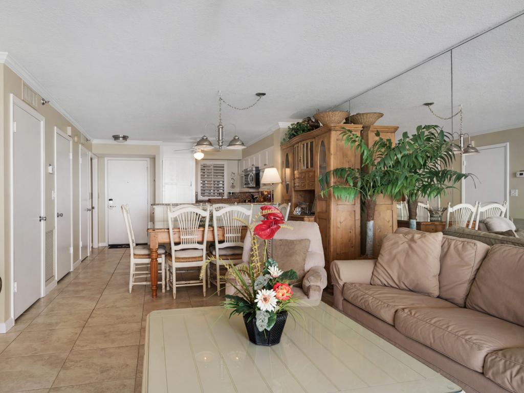 Magnolia House @ Destin Pointe 111 Condo rental in Magnolia House Condos in Destin Florida - #4