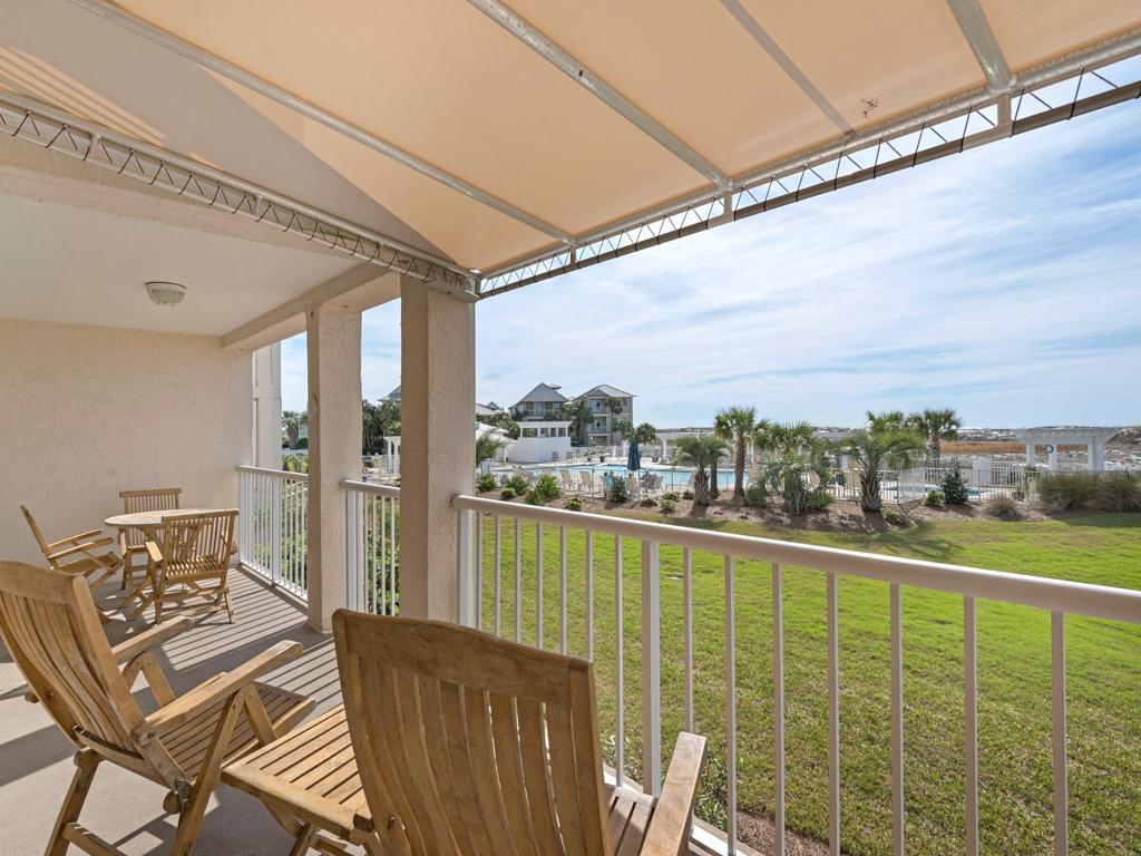 Magnolia House @ Destin Pointe 111 Condo rental in Magnolia House Condos in Destin Florida - #7