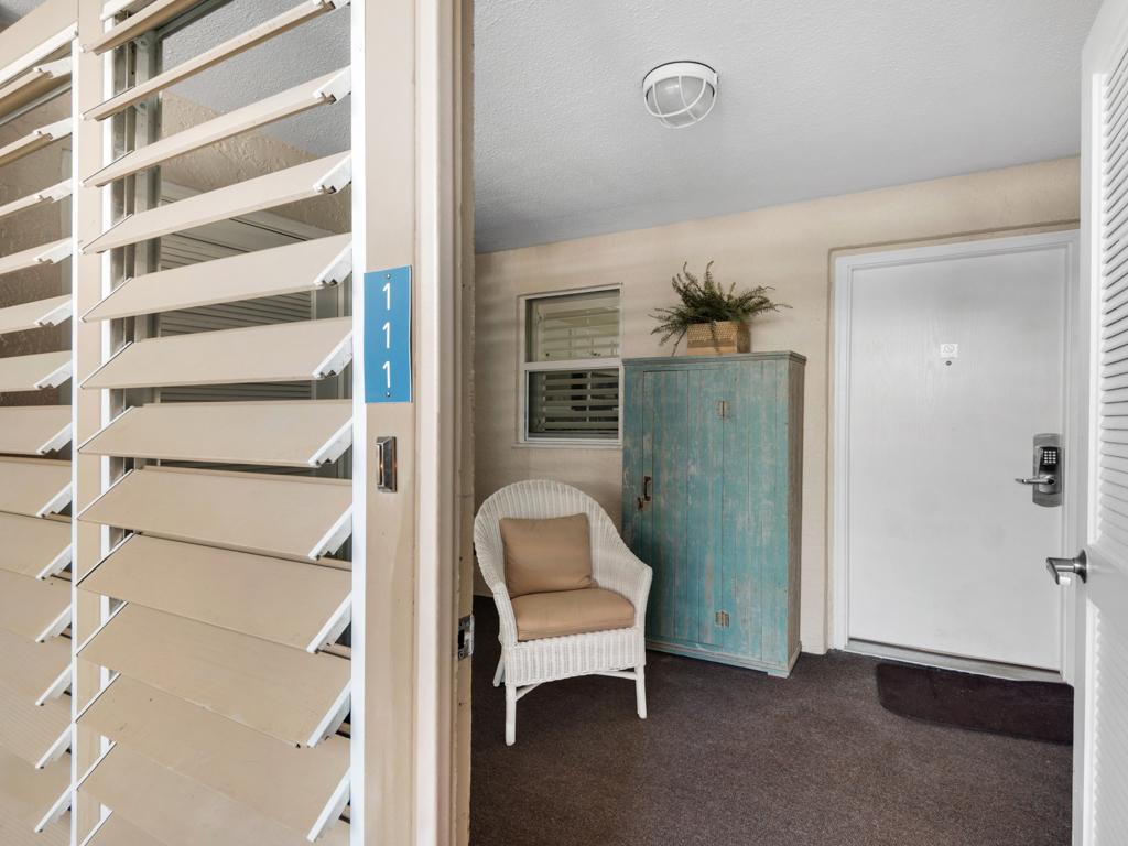 Magnolia House @ Destin Pointe 111 Condo rental in Magnolia House Condos in Destin Florida - #16