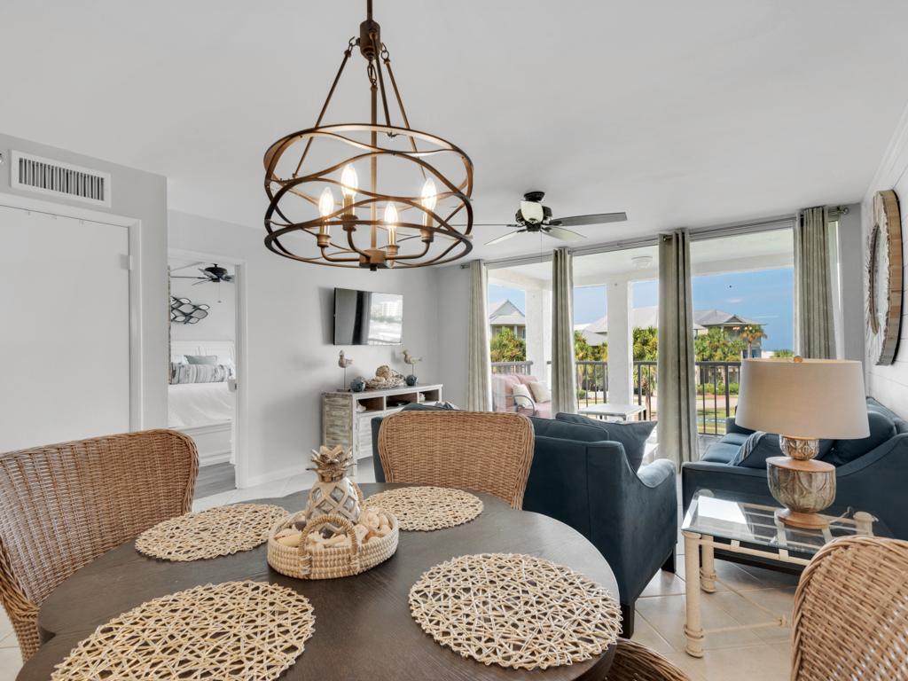 Magnolia House @ Destin Pointe 202 Condo rental in Magnolia House Condos in Destin Florida - #1