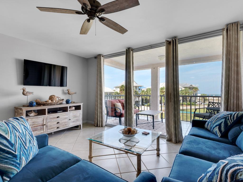 Magnolia House @ Destin Pointe 202 Condo rental in Magnolia House Condos in Destin Florida - #2