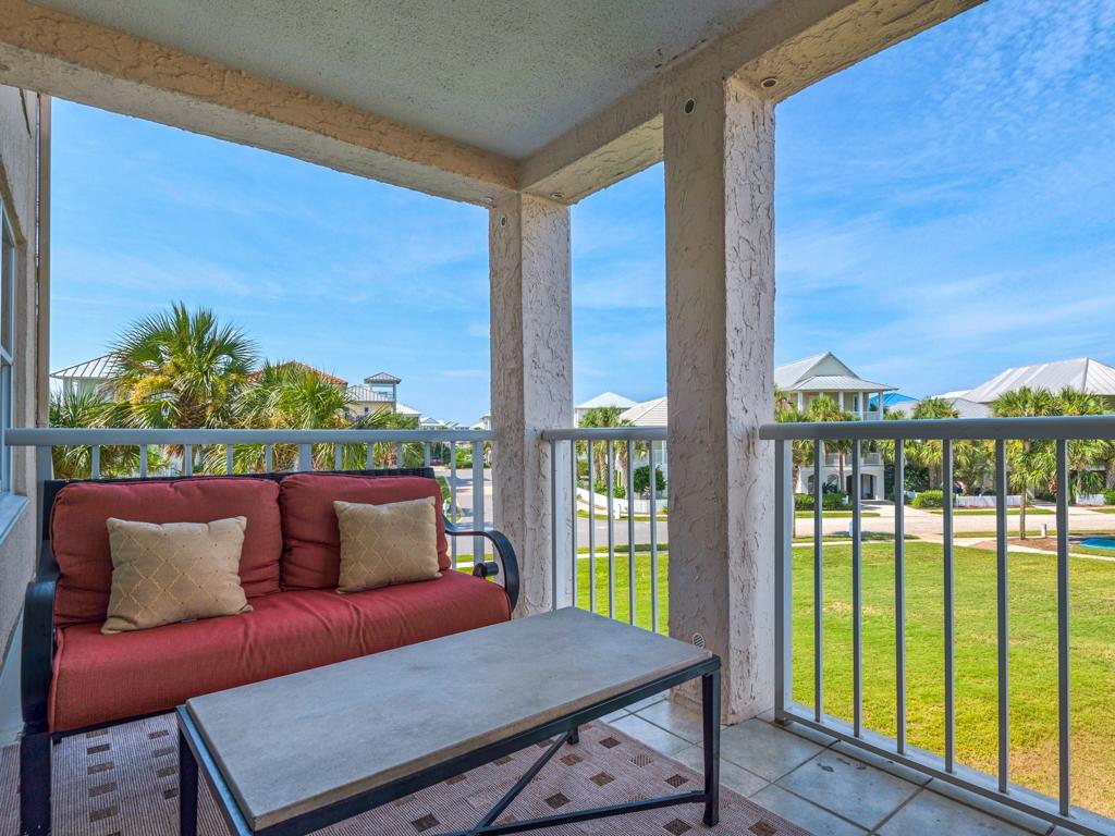 Magnolia House @ Destin Pointe 202 Condo rental in Magnolia House Condos in Destin Florida - #3