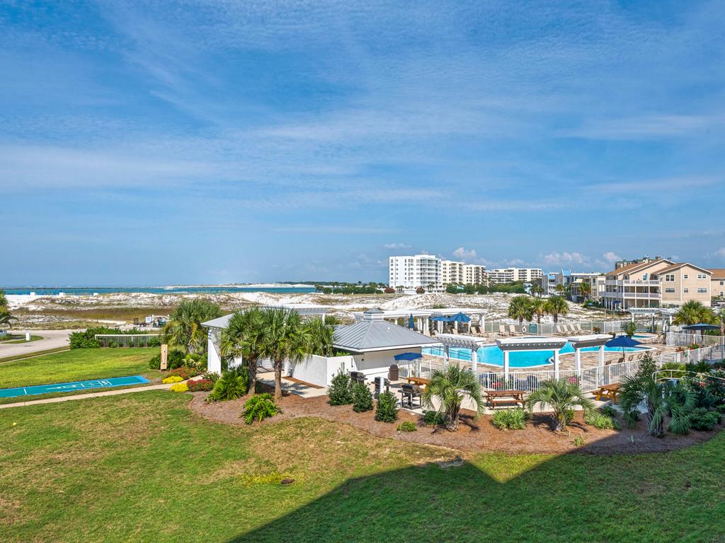 Magnolia House @ Destin Pointe 202 Condo rental in Magnolia House Condos in Destin Florida - #5