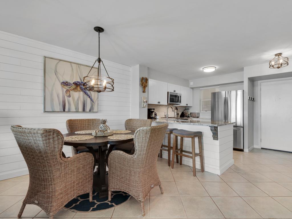Magnolia House @ Destin Pointe 202 Condo rental in Magnolia House Condos in Destin Florida - #10