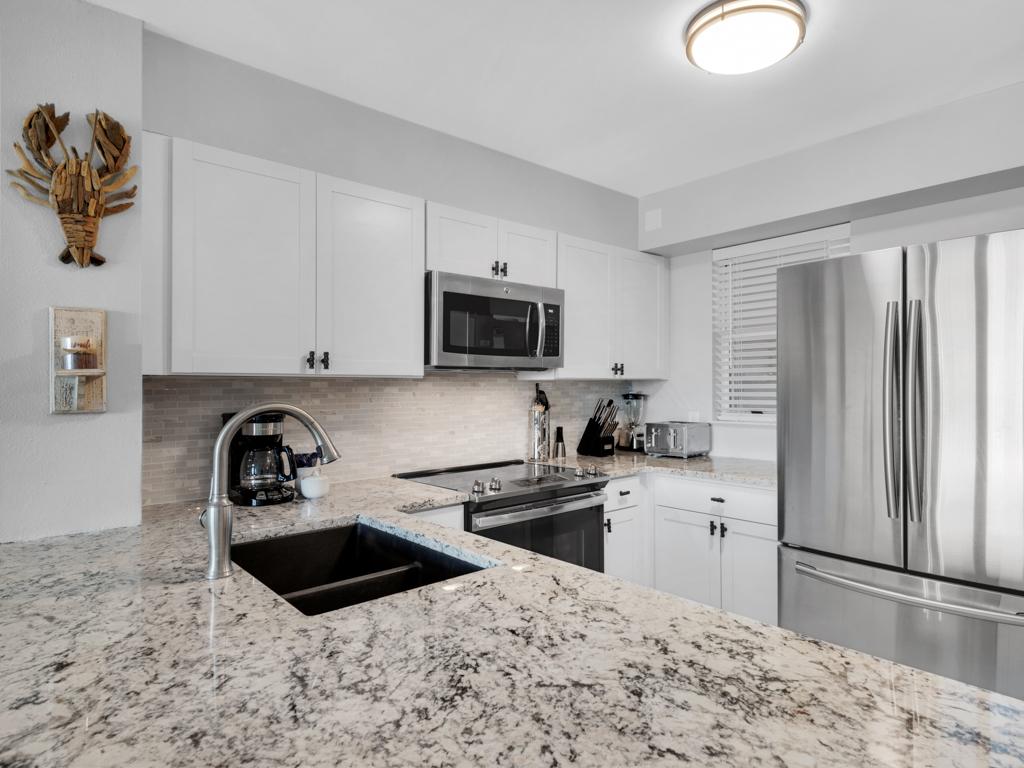 Magnolia House @ Destin Pointe 202 Condo rental in Magnolia House Condos in Destin Florida - #11