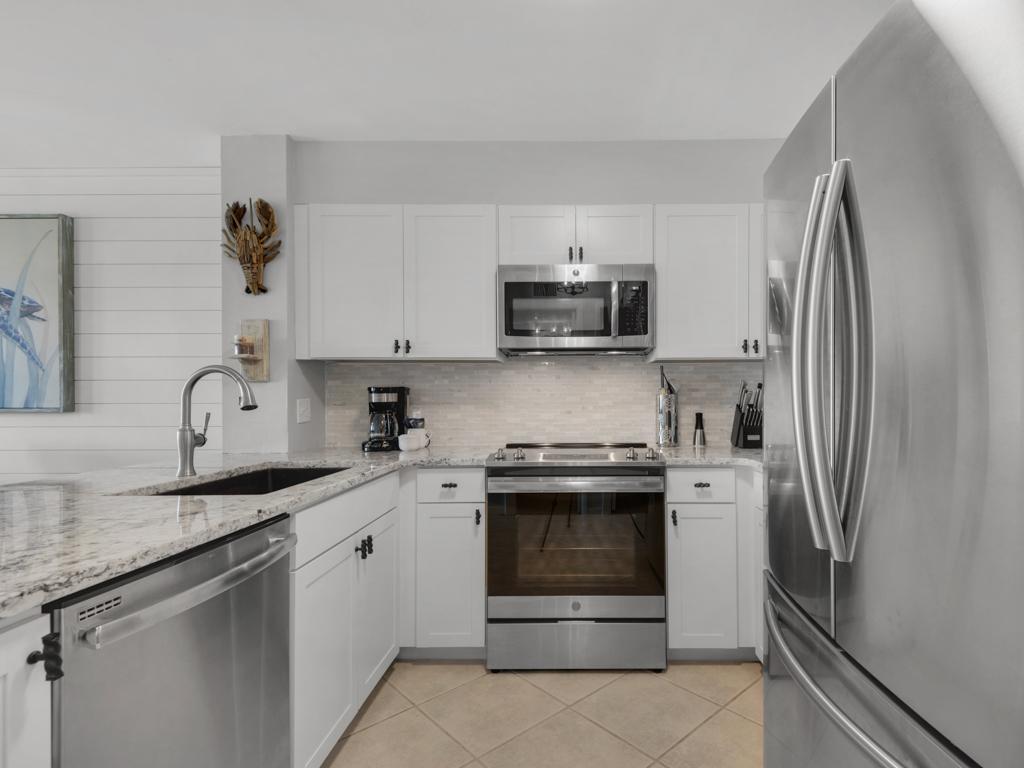 Magnolia House @ Destin Pointe 202 Condo rental in Magnolia House Condos in Destin Florida - #12