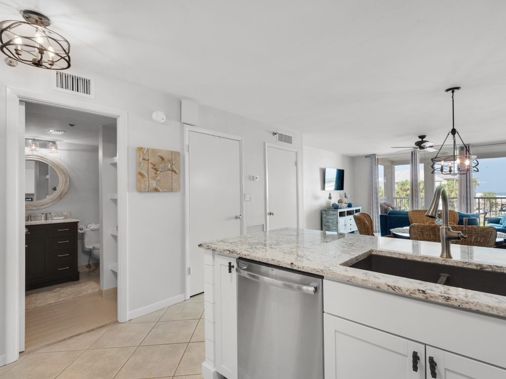 Magnolia House @ Destin Pointe 202 Condo rental in Magnolia House Condos in Destin Florida - #13