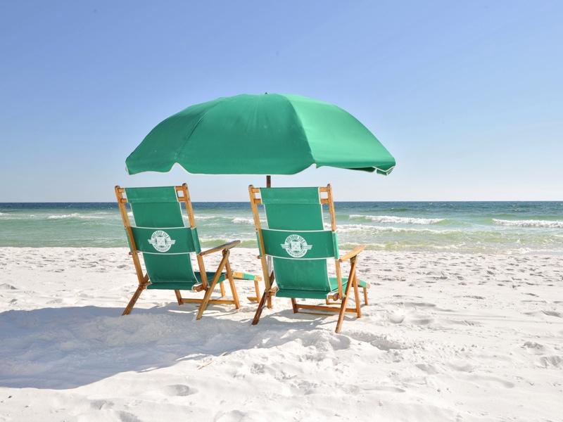 Magnolia House @ Destin Pointe 202 Condo rental in Magnolia House Condos in Destin Florida - #27