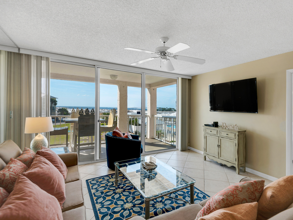 Magnolia House @ Destin Pointe 203 Condo rental in Magnolia House Condos in Destin Florida - #1