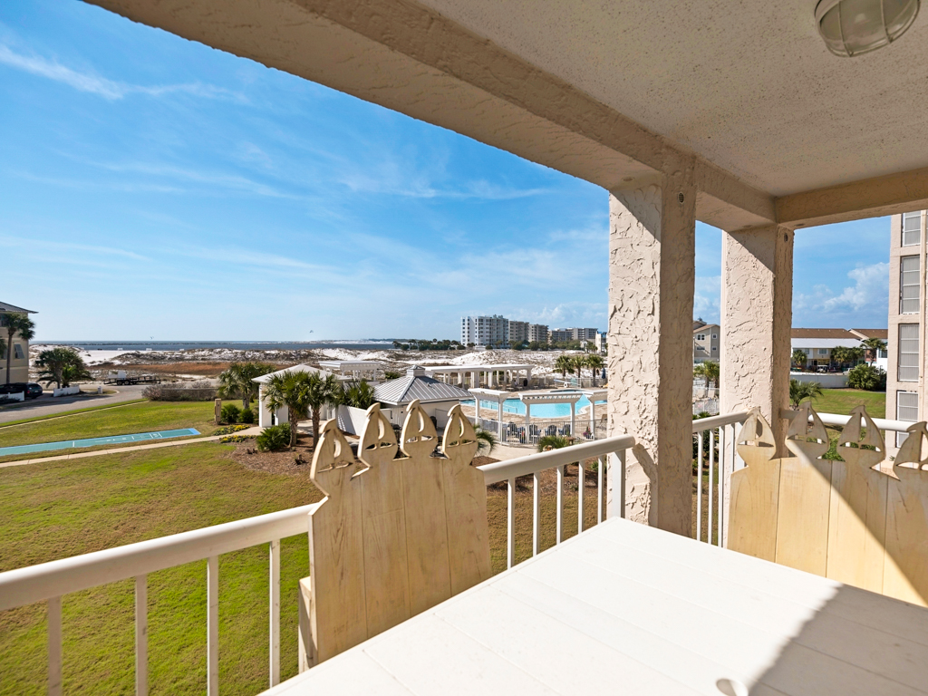 Magnolia House @ Destin Pointe 203 Condo rental in Magnolia House Condos in Destin Florida - #5