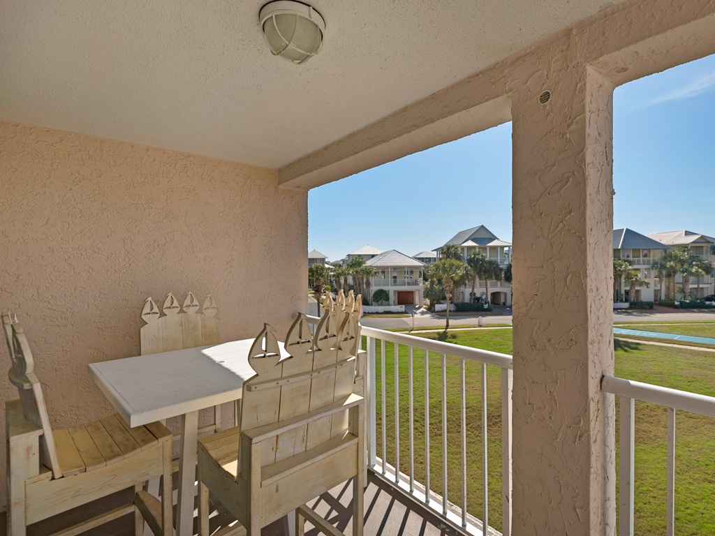 Magnolia House @ Destin Pointe 203 Condo rental in Magnolia House Condos in Destin Florida - #6