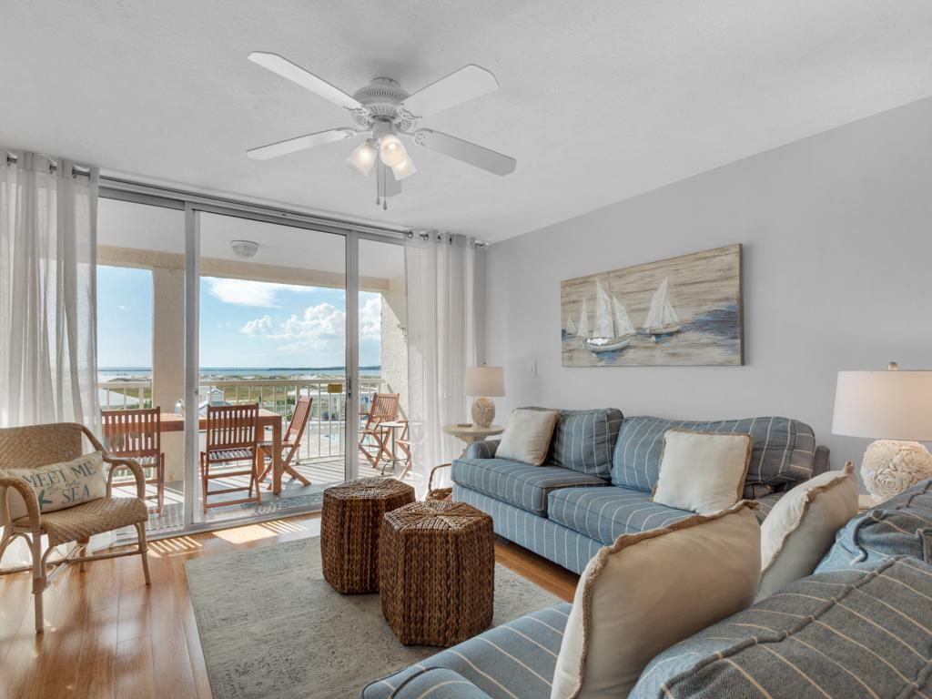 Magnolia House @ Destin Pointe 204 Condo rental in Magnolia House Condos in Destin Florida - #1
