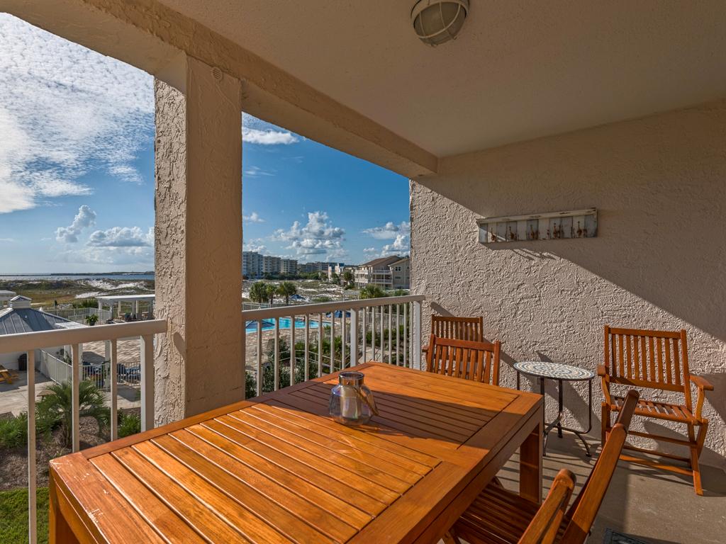 Magnolia House @ Destin Pointe 204 Condo rental in Magnolia House Condos in Destin Florida - #3