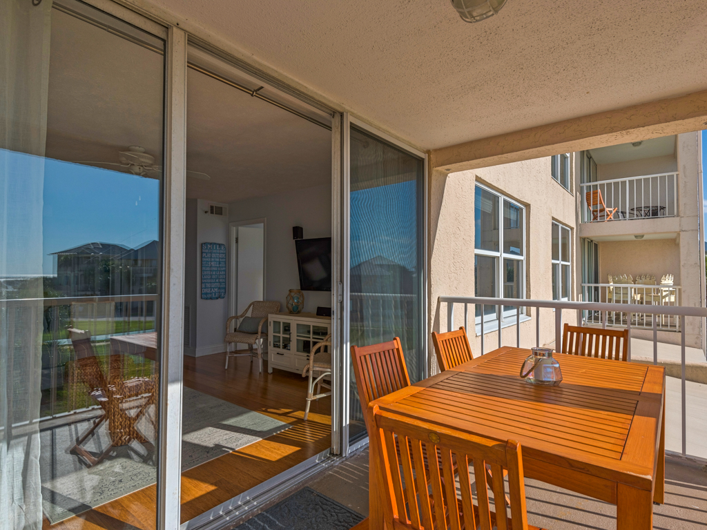 Magnolia House @ Destin Pointe 204 Condo rental in Magnolia House Condos in Destin Florida - #4