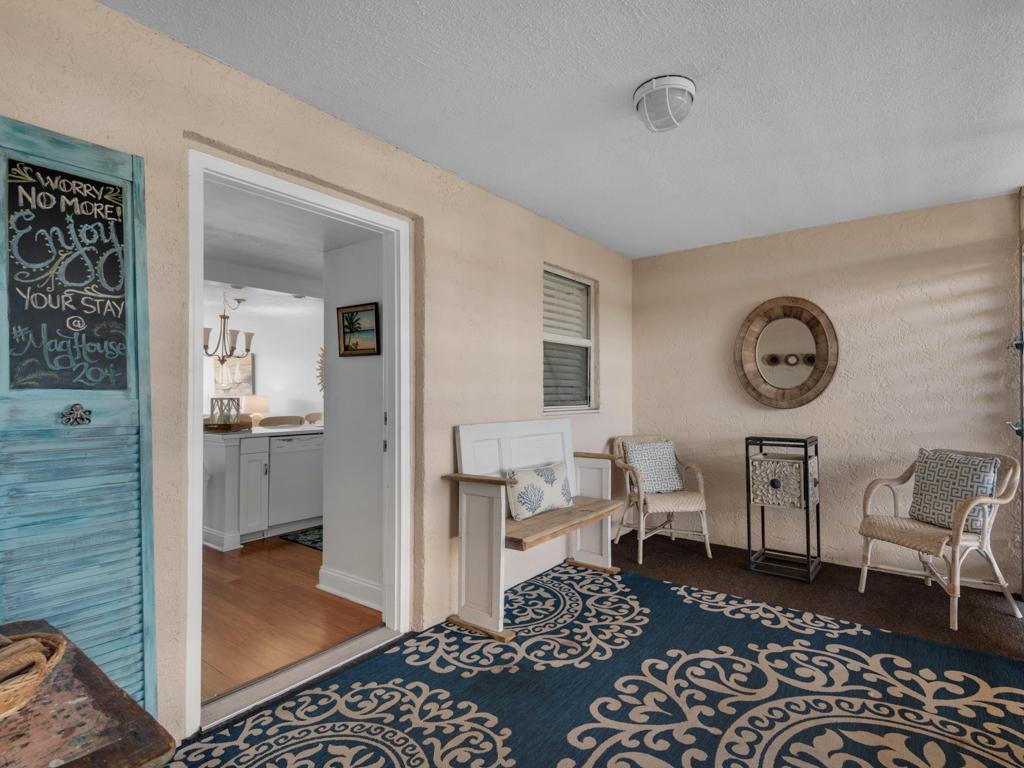 Magnolia House @ Destin Pointe 204 Condo rental in Magnolia House Condos in Destin Florida - #6