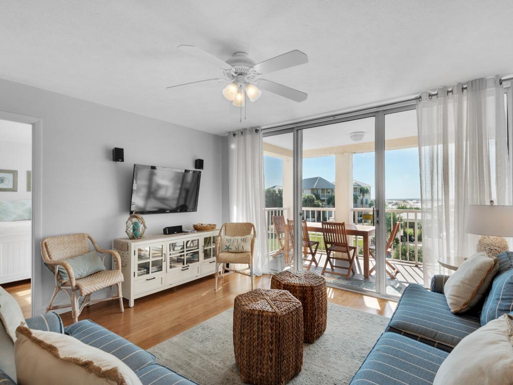 Magnolia House @ Destin Pointe 204 Condo rental in Magnolia House Condos in Destin Florida - #7
