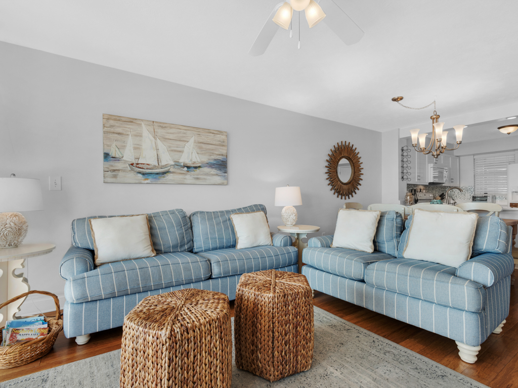 Magnolia House @ Destin Pointe 204 Condo rental in Magnolia House Condos in Destin Florida - #8