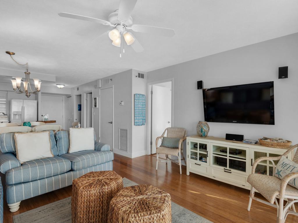 Magnolia House @ Destin Pointe 204 Condo rental in Magnolia House Condos in Destin Florida - #9