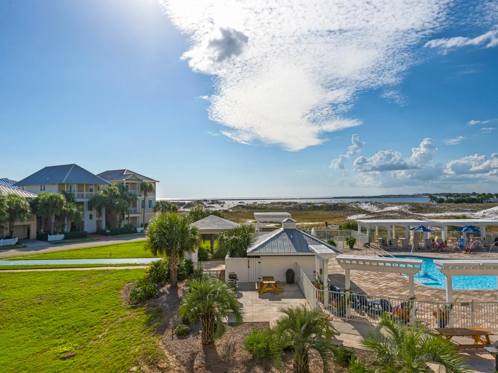 Magnolia House @ Destin Pointe 204 Condo rental in Magnolia House Condos in Destin Florida - #11