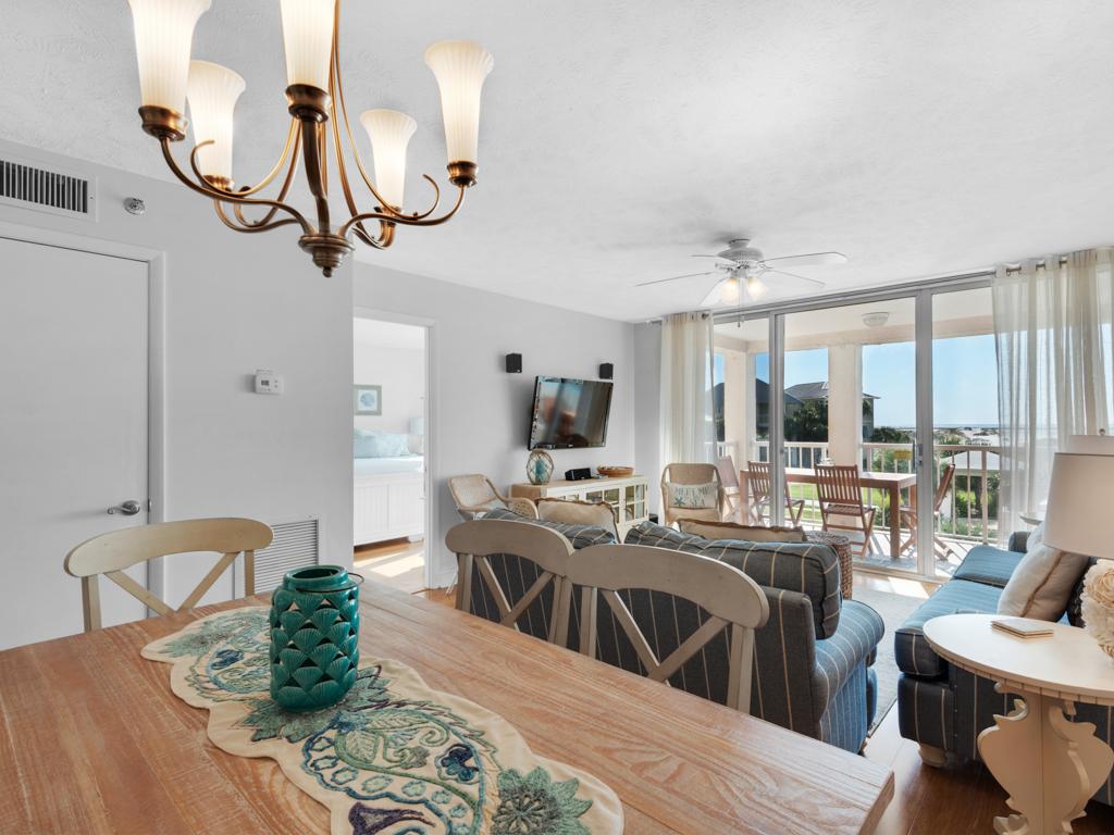 Magnolia House @ Destin Pointe 204 Condo rental in Magnolia House Condos in Destin Florida - #13