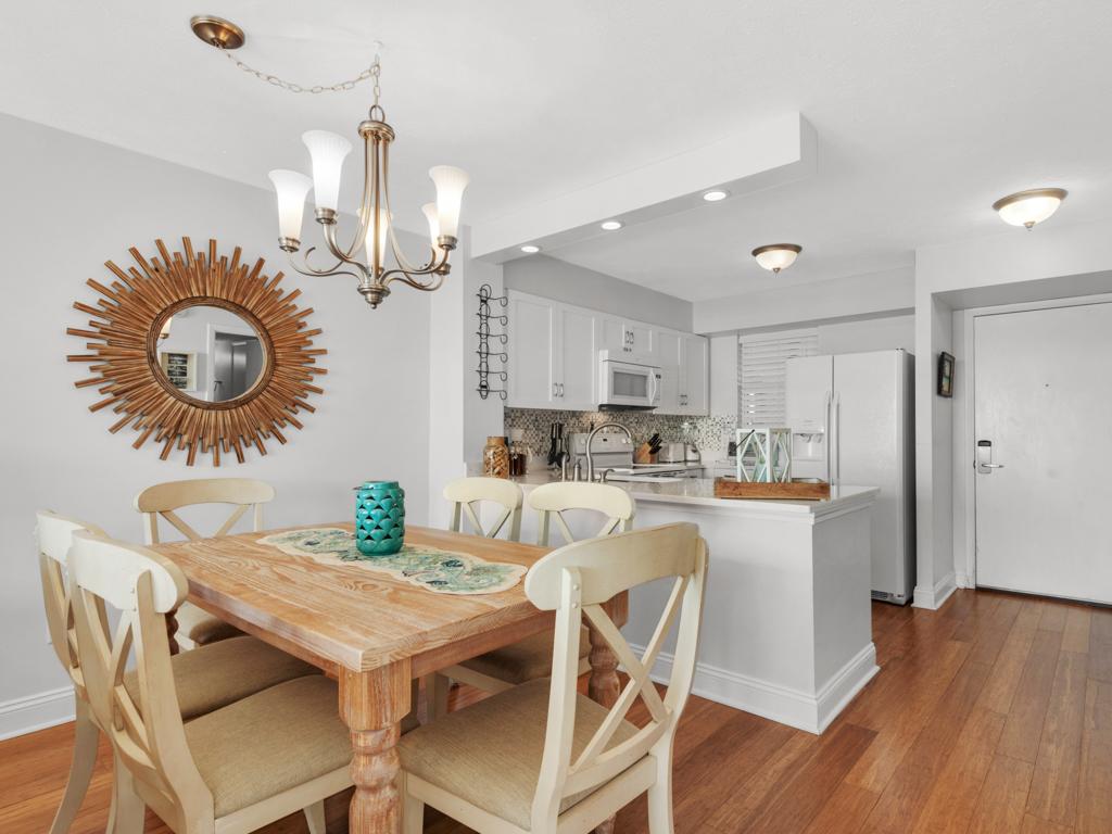 Magnolia House @ Destin Pointe 204 Condo rental in Magnolia House Condos in Destin Florida - #14