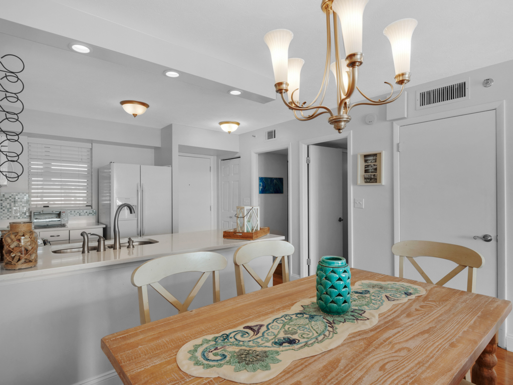 Magnolia House @ Destin Pointe 204 Condo rental in Magnolia House Condos in Destin Florida - #15