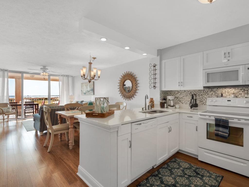 Magnolia House @ Destin Pointe 204 Condo rental in Magnolia House Condos in Destin Florida - #16