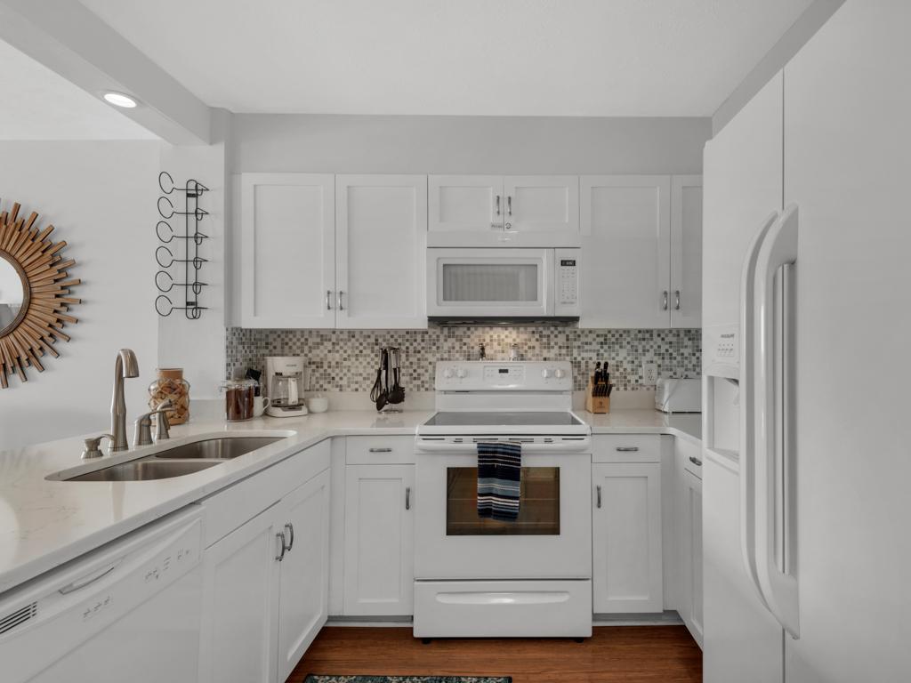 Magnolia House @ Destin Pointe 204 Condo rental in Magnolia House Condos in Destin Florida - #18