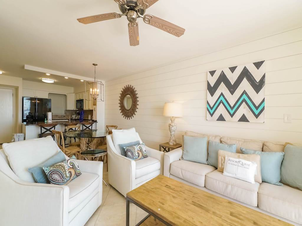 Magnolia House @ Destin Pointe 205 Condo rental in Magnolia House Condos in Destin Florida - #2