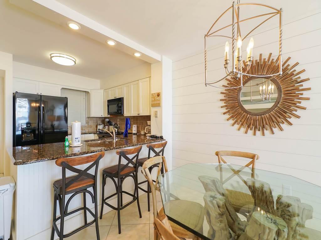 Magnolia House @ Destin Pointe 205 Condo rental in Magnolia House Condos in Destin Florida - #5
