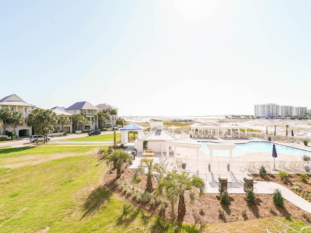 Magnolia House @ Destin Pointe 205 Condo rental in Magnolia House Condos in Destin Florida - #17