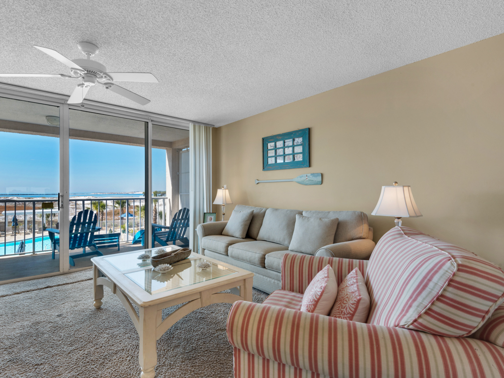 Magnolia House @ Destin Pointe 208 Condo rental in Magnolia House Condos in Destin Florida - #1