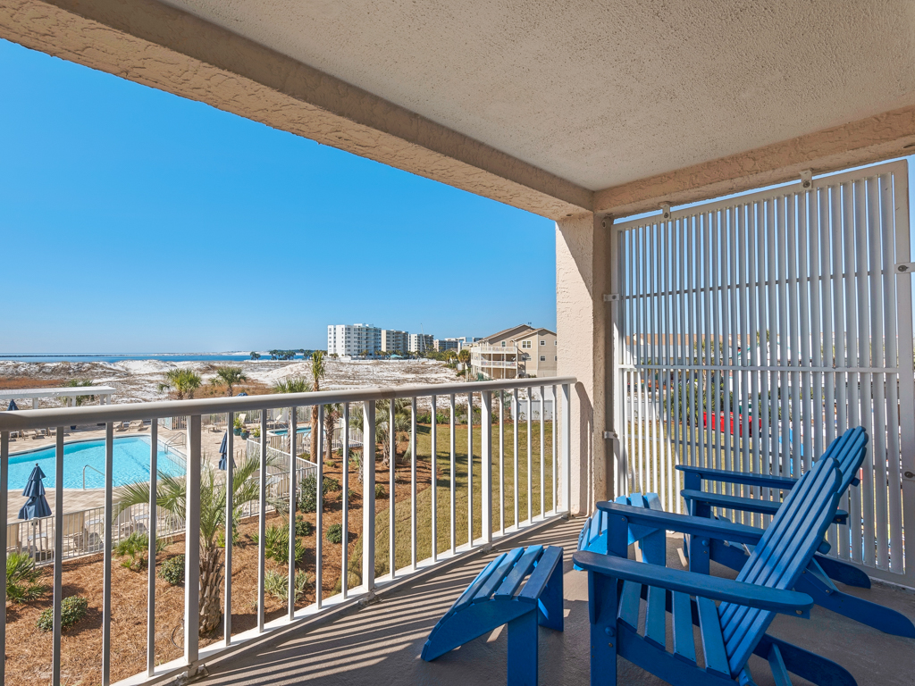 Magnolia House @ Destin Pointe 208 Condo rental in Magnolia House Condos in Destin Florida - #3