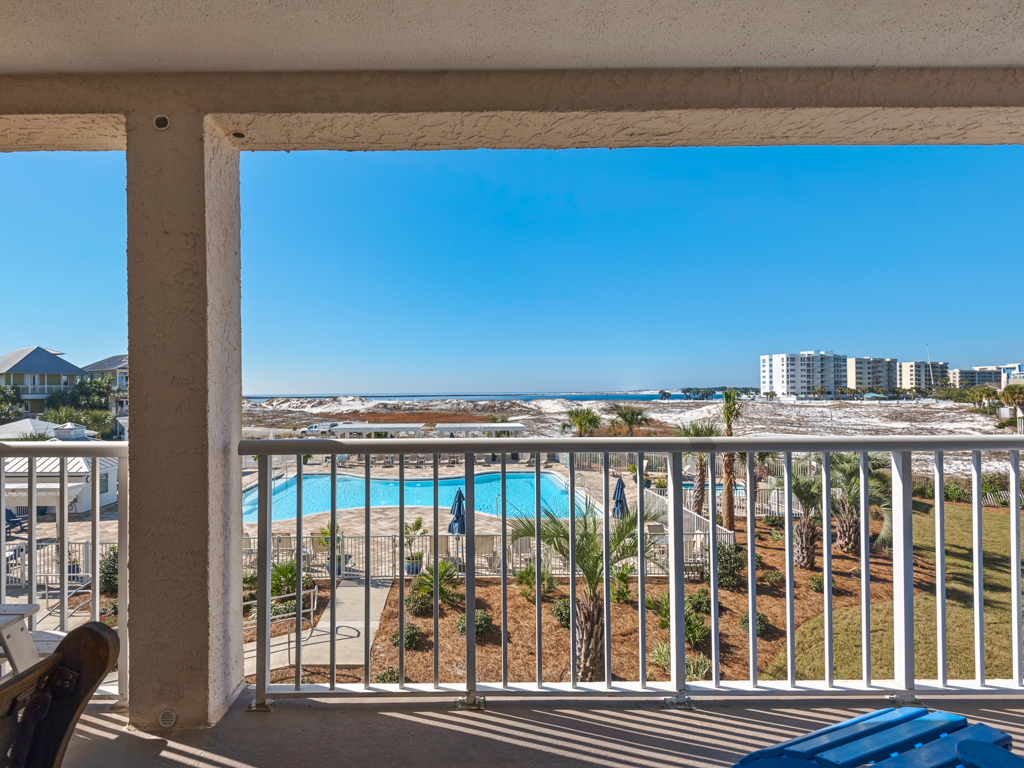 Magnolia House @ Destin Pointe 208 Condo rental in Magnolia House Condos in Destin Florida - #4