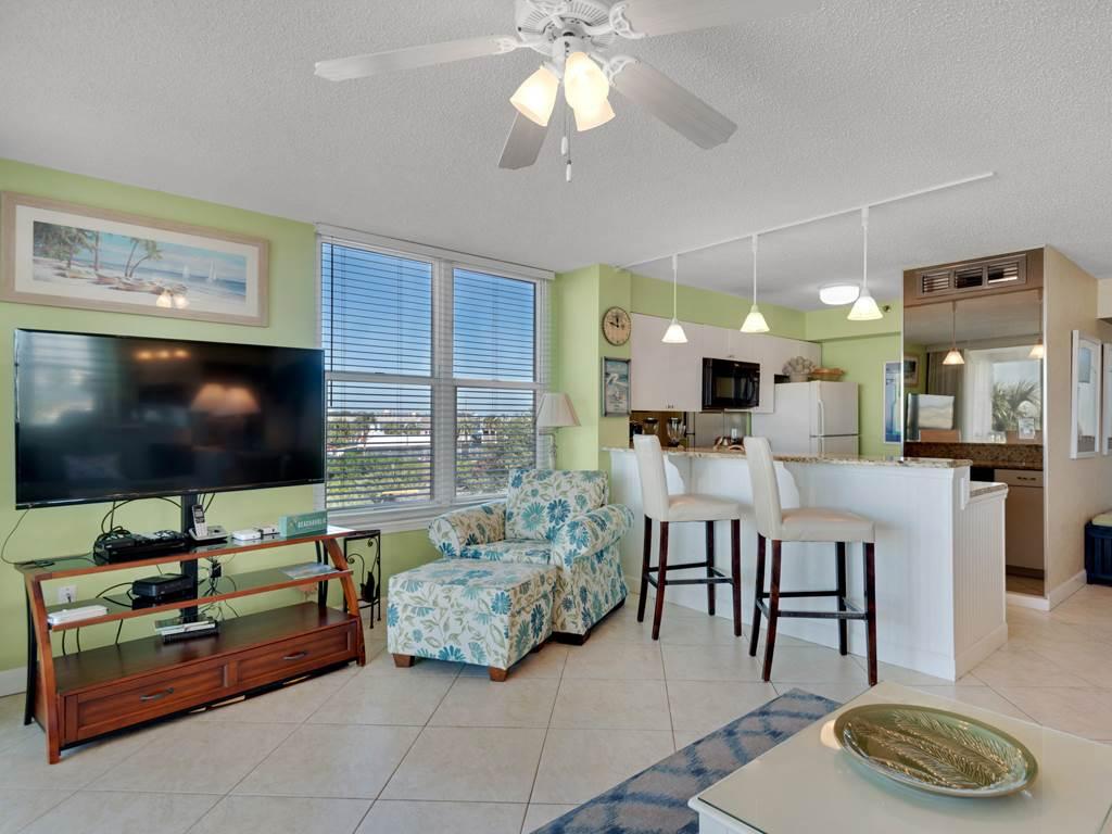Magnolia House @ Destin Pointe 212 Condo rental in Magnolia House Condos in Destin Florida - #2