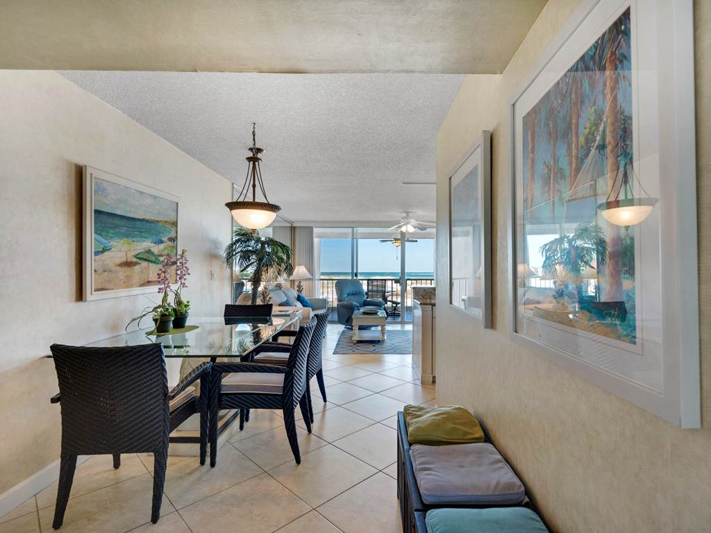 Magnolia House @ Destin Pointe 212 Condo rental in Magnolia House Condos in Destin Florida - #5