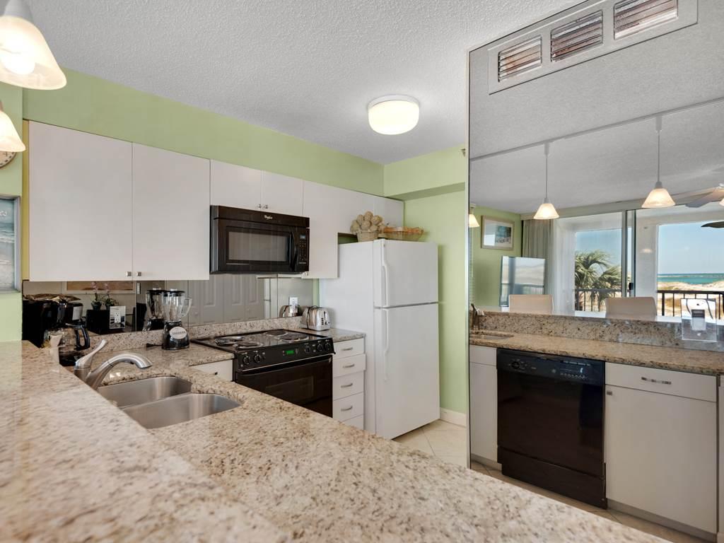 Magnolia House @ Destin Pointe 212 Condo rental in Magnolia House Condos in Destin Florida - #9