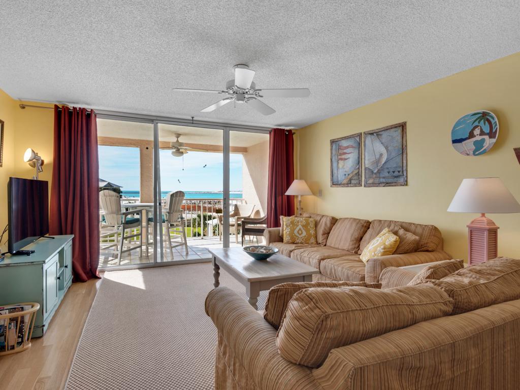 Magnolia House @ Destin Pointe 302 Condo rental in Magnolia House Condos in Destin Florida - #1