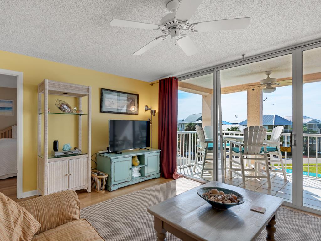 Magnolia House @ Destin Pointe 302 Condo rental in Magnolia House Condos in Destin Florida - #2