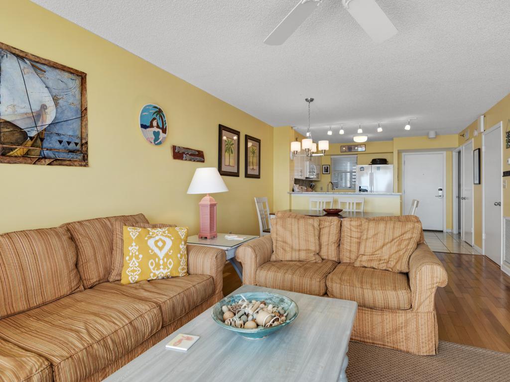 Magnolia House @ Destin Pointe 302 Condo rental in Magnolia House Condos in Destin Florida - #3