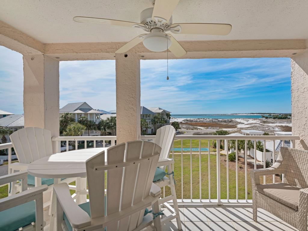 Magnolia House @ Destin Pointe 302 Condo rental in Magnolia House Condos in Destin Florida - #4