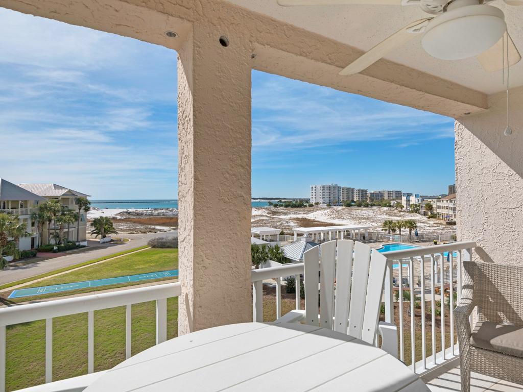Magnolia House @ Destin Pointe 302 Condo rental in Magnolia House Condos in Destin Florida - #5