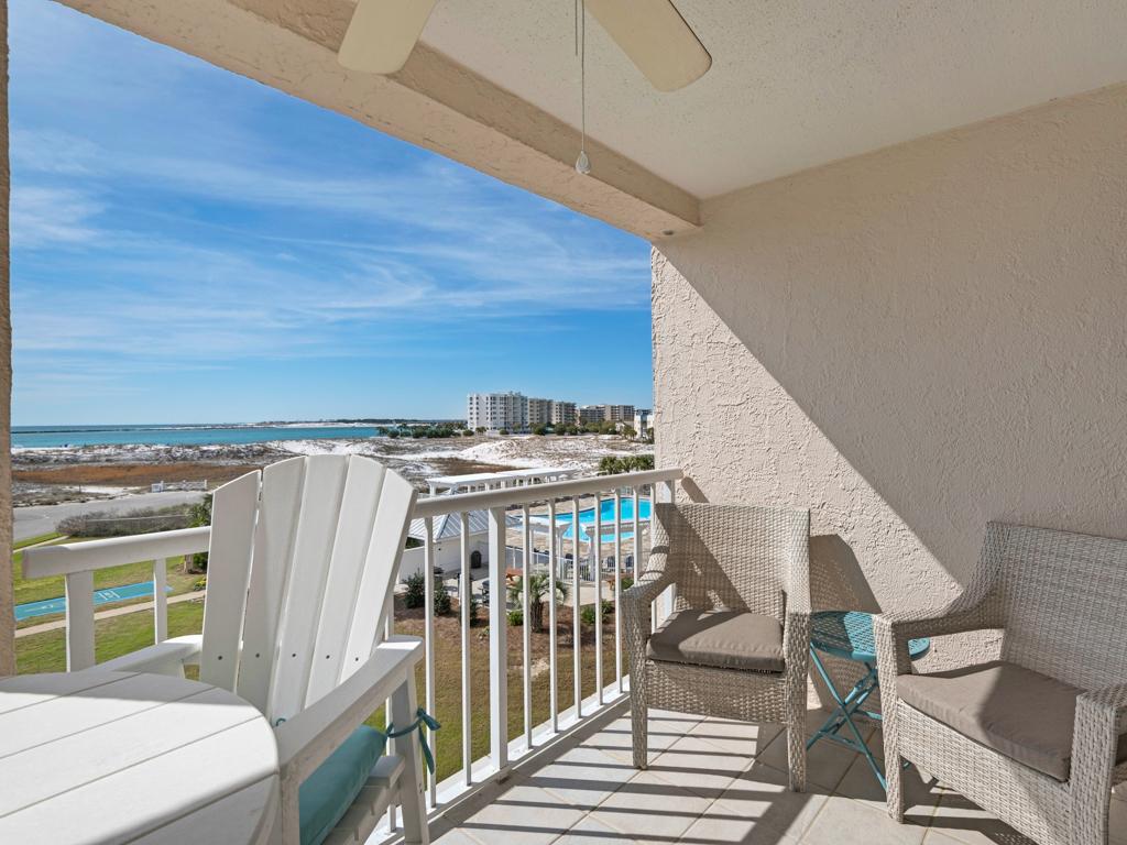 Magnolia House @ Destin Pointe 302 Condo rental in Magnolia House Condos in Destin Florida - #6