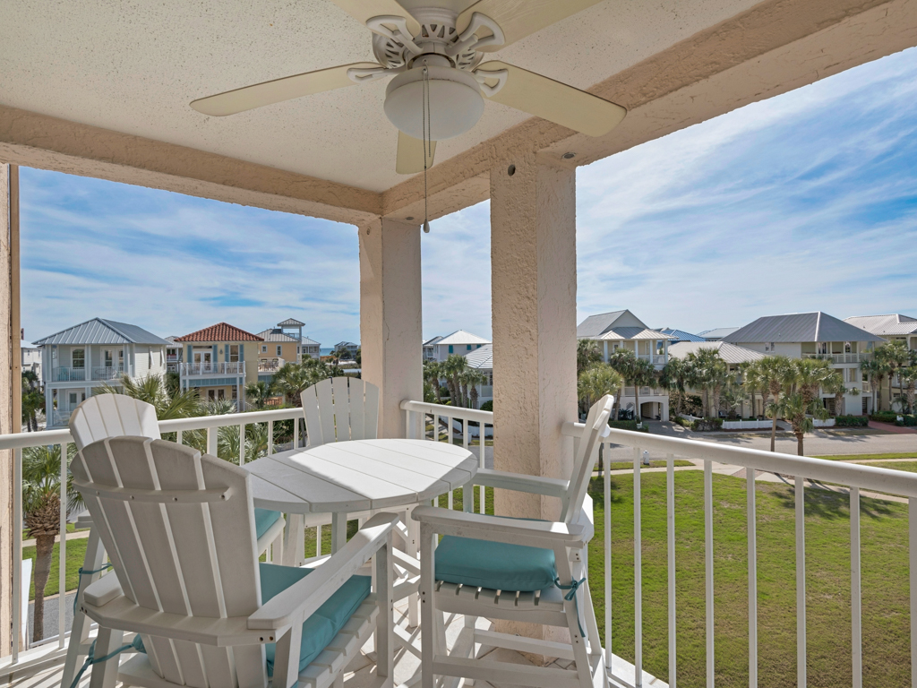 Magnolia House @ Destin Pointe 302 Condo rental in Magnolia House Condos in Destin Florida - #7