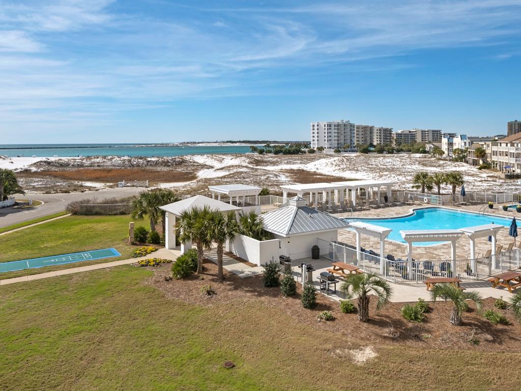 Magnolia House @ Destin Pointe 302 Condo rental in Magnolia House Condos in Destin Florida - #8