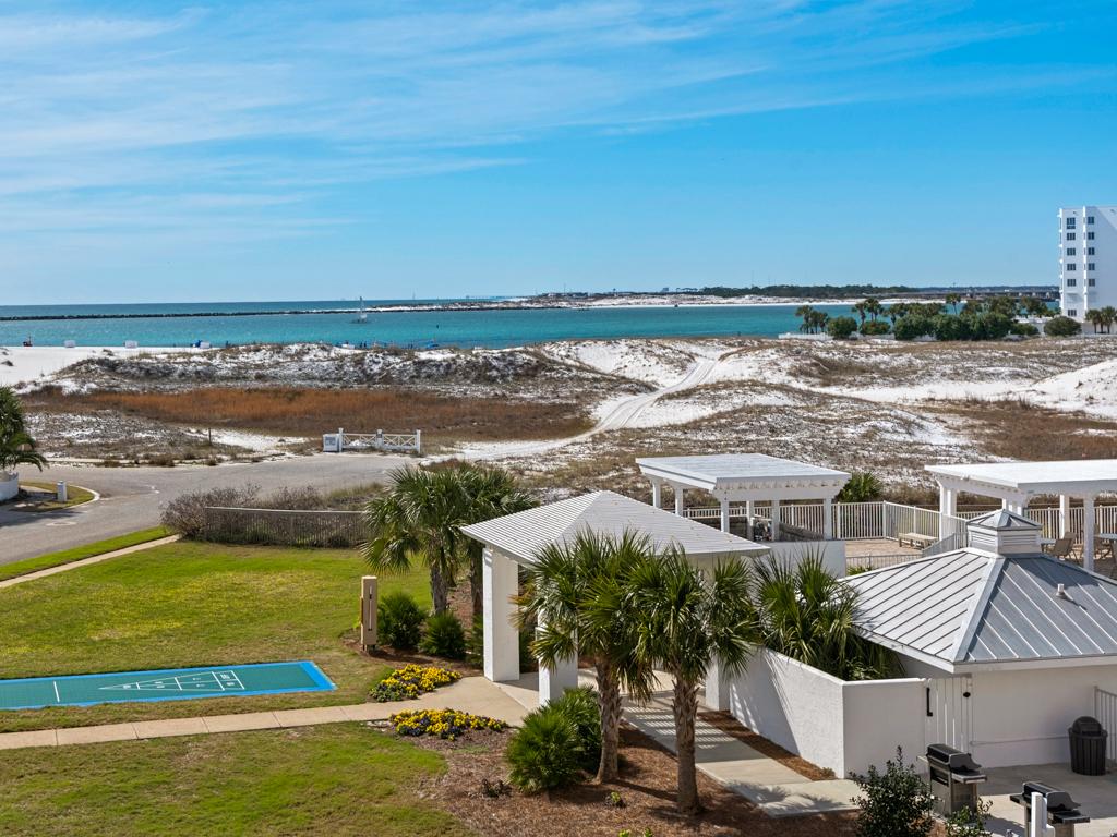Magnolia House @ Destin Pointe 302 Condo rental in Magnolia House Condos in Destin Florida - #10