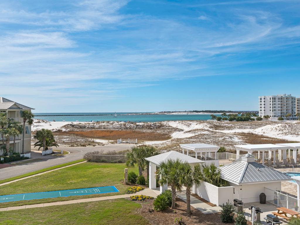 Magnolia House @ Destin Pointe 302 Condo rental in Magnolia House Condos in Destin Florida - #11